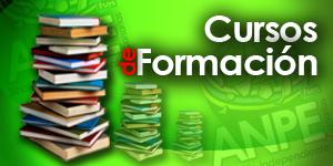 CURSOS DE FORMACIÓN